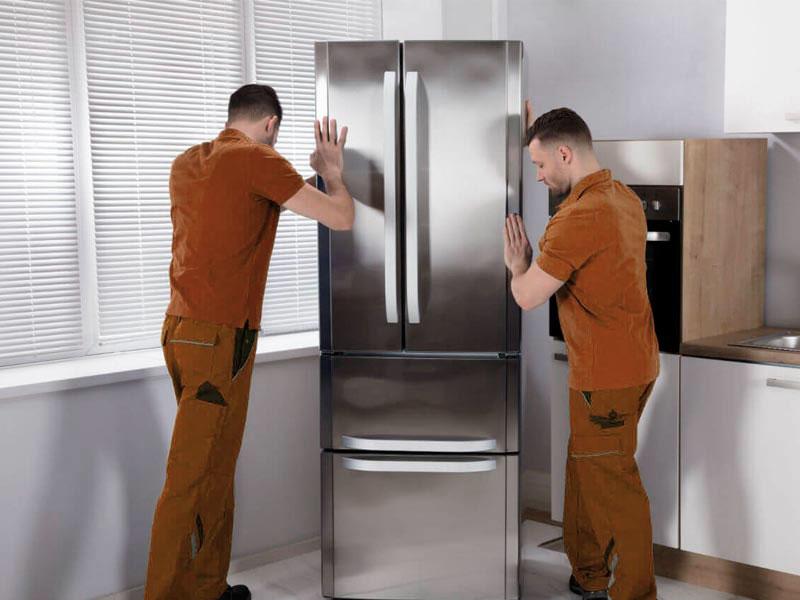 Перевозка холодильника в Улан-Удэ
